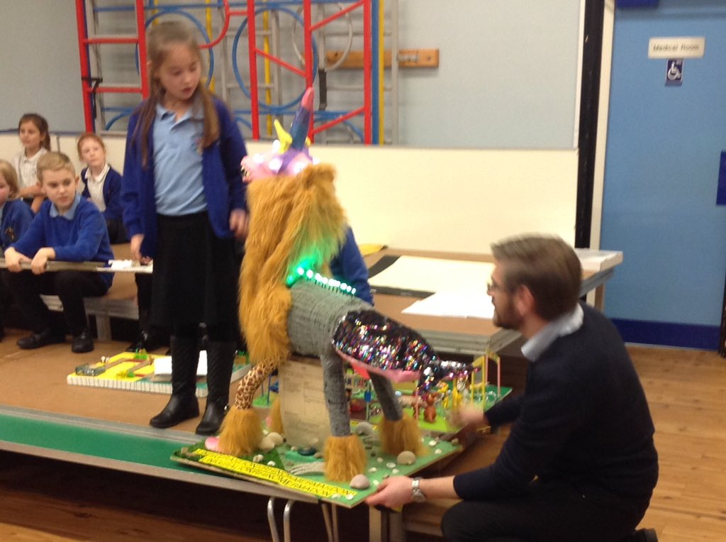 Y3 assembly 5