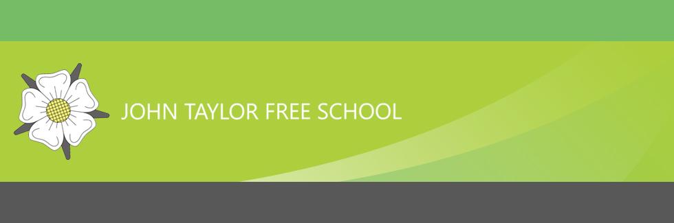 John Taylor Free School