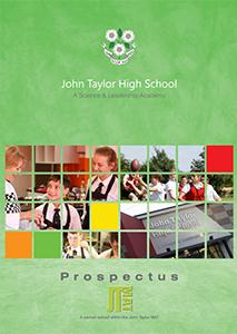 whole school prospectus